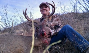 vickis coues