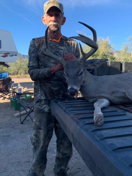 kevins 2019 coues