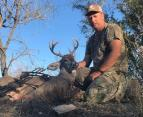 2020 archery coues